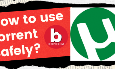 How to use torrent safely