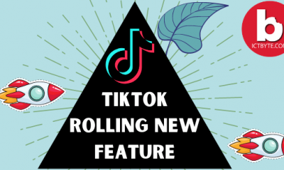 TikTok Rolling Auto-Caption Feature Feature