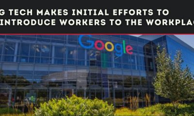 Big tech reintroduce workers