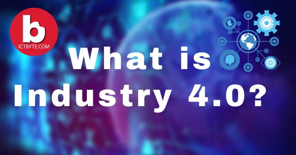 What is Industry 4.0 (1)