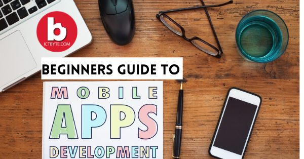 A Beginner's Guide to App Building