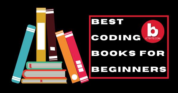 Best Coding Books For Beginners