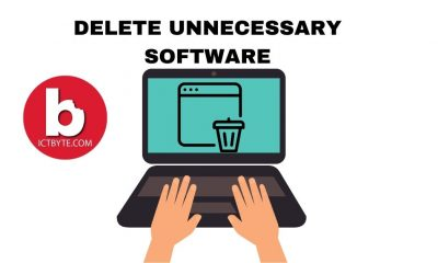 Unnecessary Windows Apps