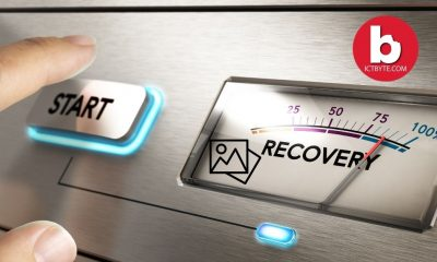 Recover Locked SD Card Pictures