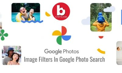 Image Filters In Google Photo Search