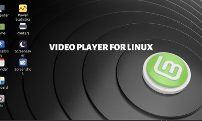 VIDEO PLAYER FOR LINUX