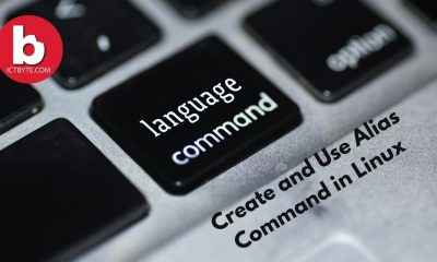 Create and Use Alias Command in Linux