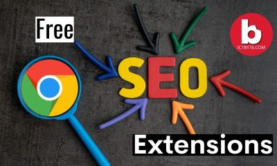 Free SEO Extensions in Google Chrome