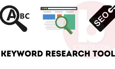 10 Free Keyword Research Tools