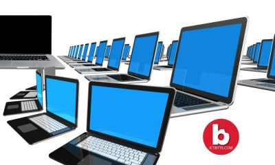 Laptops in India Under 50000
