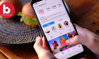 restore deleted posts and stories in Instagram