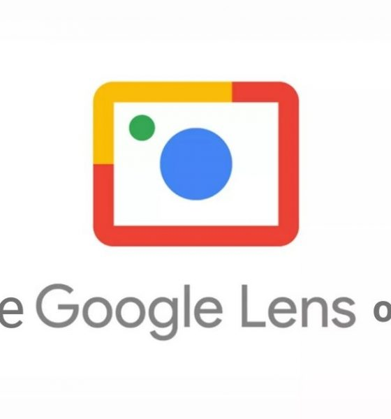 use Google Lens in iPhone
