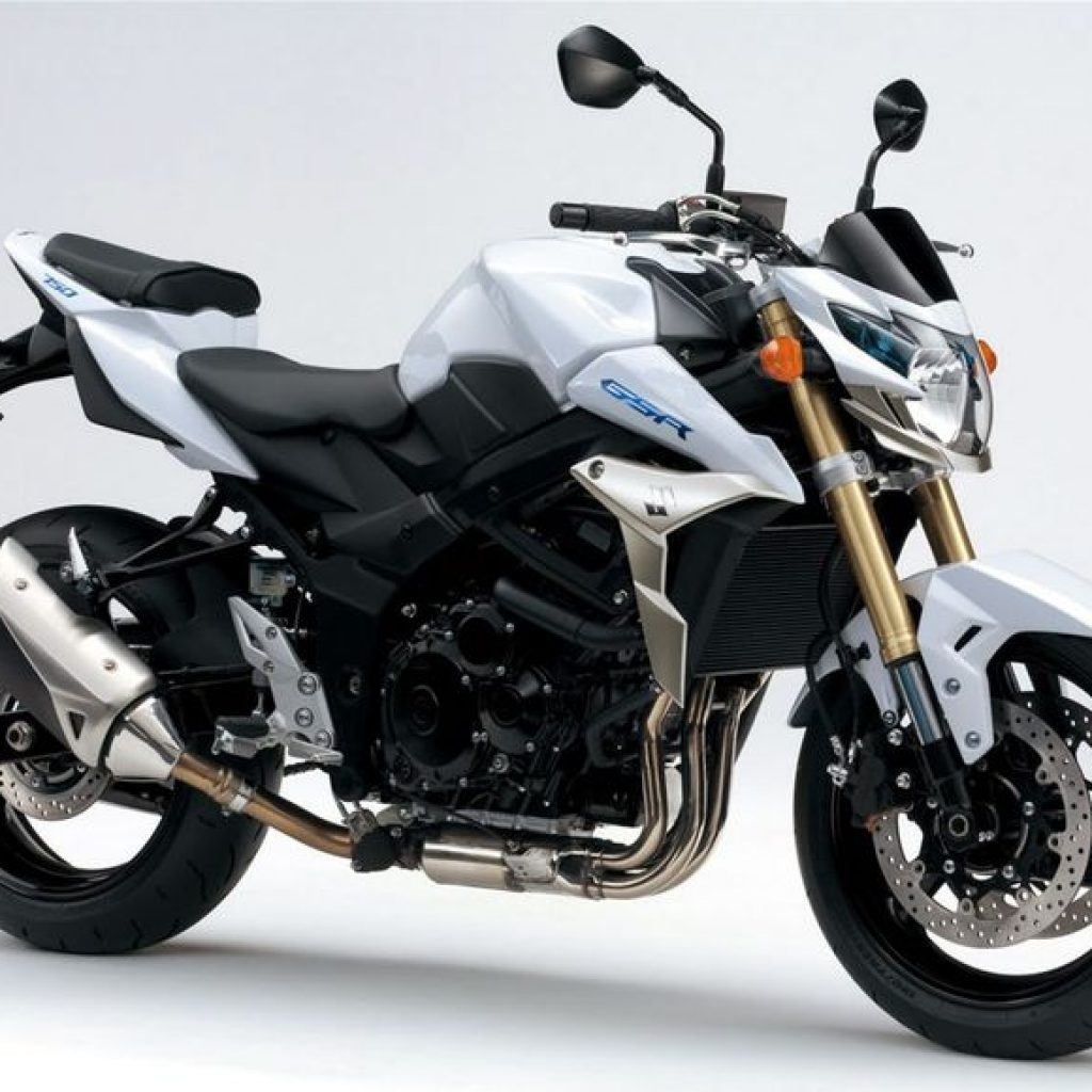 Suzuki Bikes Price in Nepal
