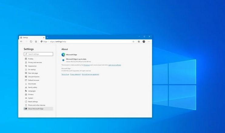 remove Microsoft Edge
