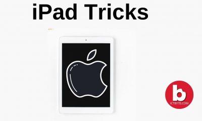 Best iPad Tricks