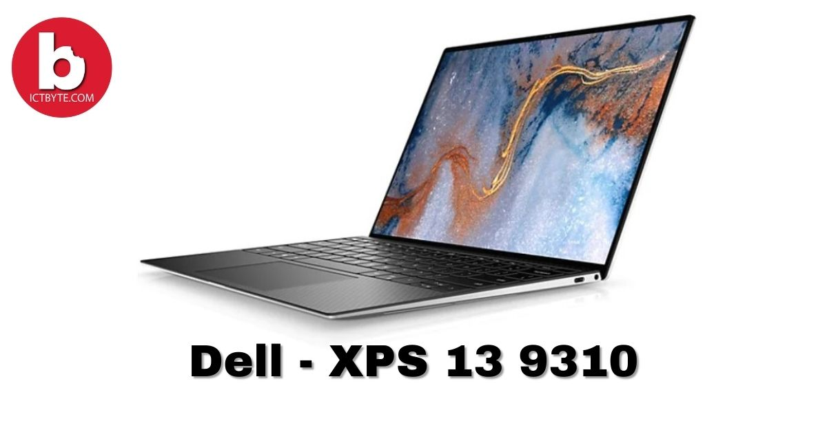 Dell - XPS 13 9310
