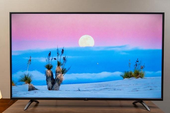 Best Ultra-HD TV