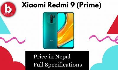 Xiaomi Redmi 9 (Prime)