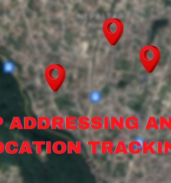 Can I Trace Location By Using IP Address