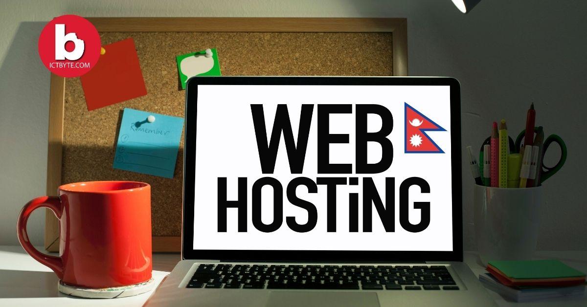 Choose Best Hosting For Wordpress Website in Nepal