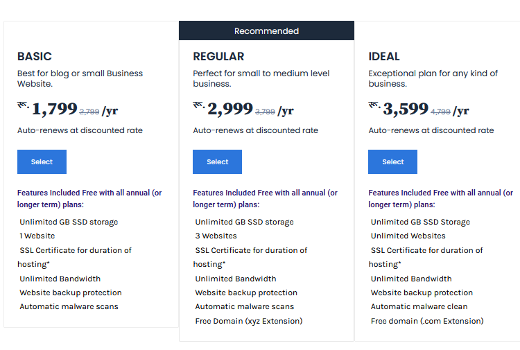 Best Hosting For Wordpress Website in Nepal
